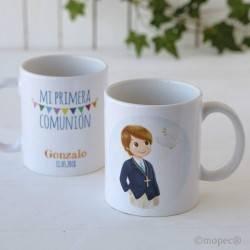 TAZA COMUNIÓN