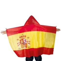 BANDERA ESPAÑA CAPUCHA
