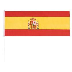 BANDERÍN EXTRA ESPAÑA