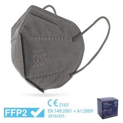 MASCARILLA PROTECCIÓN FFP2(25 u.)
