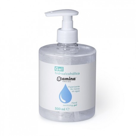 GEL HIGIENIZANTE 500ML