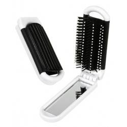 CEPILLO PLEGABLE BRUSH CON ESPEJO